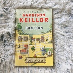 Other - Pontoon by Garrison Keillor